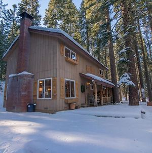 Salaber By Tahoe Truckee Vacation Properties photos Exterior