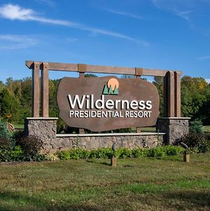 Wilderness Presidential By Tripforth photos Exterior
