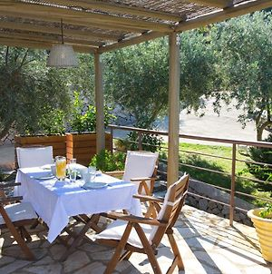 Spanochori Villa Sleeps 4 With Pool And Air Con photos Exterior
