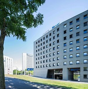 Ibis Budget Basel City photos Exterior