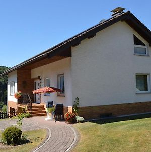 Magnificent Holiday Home In Densborn Germany With Garden photos Exterior