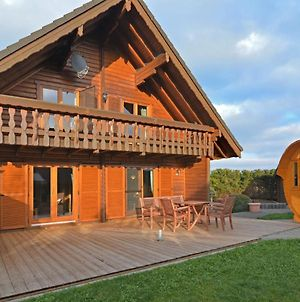 Cozy Holiday Home In Medebach Sauerland Near Ski Area photos Exterior
