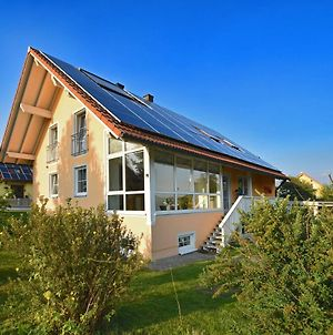 Amazing Holiday Home In Schonsee Bavaria With Garden photos Exterior