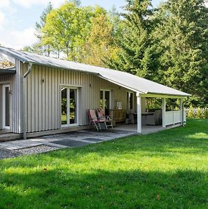 Detached Romantic Holiday Home In The Harz With Large Plot, Pure Nature photos Exterior