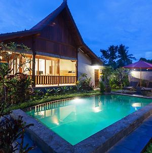 The Tegal Ubud Villa photos Exterior