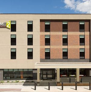 Home2 Suites By Hilton La Crosse photos Exterior
