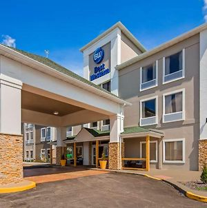 Best Western Ofallon Hotel photos Exterior