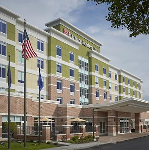 Hilton Garden Inn Corning Downtown photos Exterior