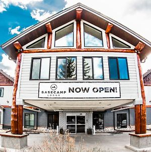 Basecamp Lodge Canmore photos Exterior
