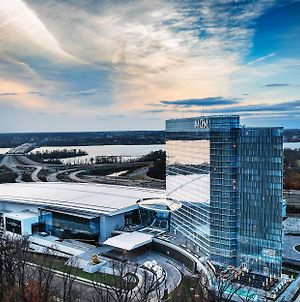 Mgm National Harbor Resort & Casino photos Exterior