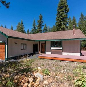 Graham By Tahoe Truckee Vacation Properties photos Exterior