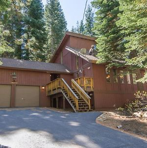 Schrader By Tahoe Truckee Vacation Properties photos Exterior