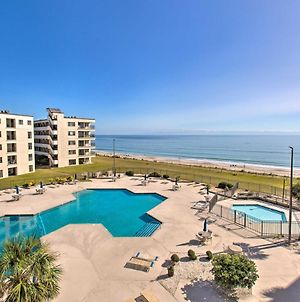 Resort Condo On Indian Beach With Ocean Views! photos Exterior