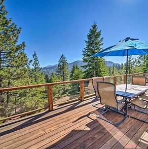 Stateline Home 6 Mi To Heavenly And Lake Tahoe photos Exterior