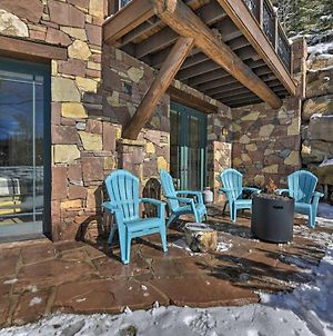 Luxurious Ski-In And Ski-Out Telluride Mtn Escape photos Exterior