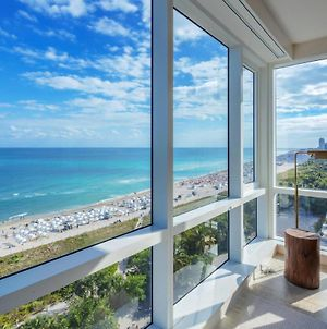 2 Bedroom Ocean View Located At 1 Hotel & Homes Miami Beach -1120 photos Exterior