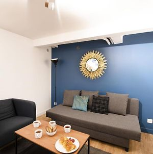 Guestready - Bright And Comfy Home Very Close To Eiffel Tower! photos Exterior