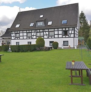 Charming Apartment Near Sauerland With Private Pool photos Room