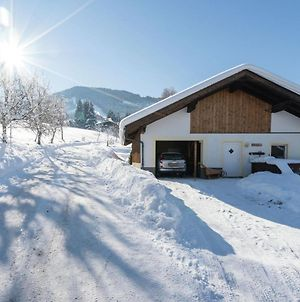 Lovely Chalet In Maria Alm With Terrace photos Room