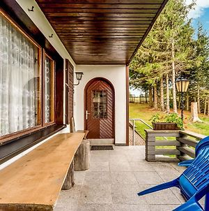 Beautiful Detached Holiday Home With Sauna Adjacent To The Rennsteig In Thuringia photos Room