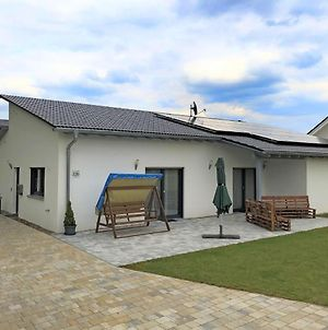 Modern Holiday Home In Bodenwohr Bavaria, With Terrace photos Room