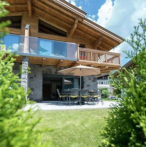Luxurious Holiday Home In Piesendorf With Sauna photos Room