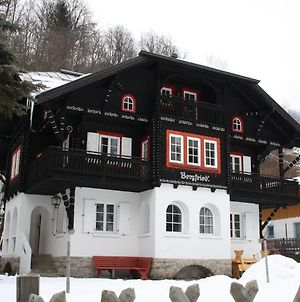 Spacious Villa In Zell Am See Near Ski Area photos Exterior