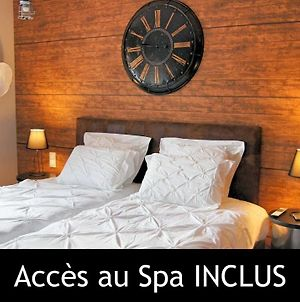 Les Bethunoises - Suites Design, Spa Et Sauna photos Exterior