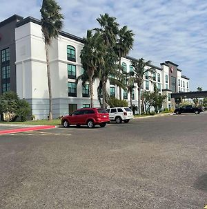 Best Western Plus McAllen Airport Hotel photos Exterior