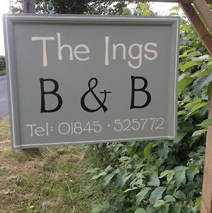 The Ings photos Exterior