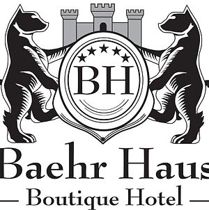 The Baehr Haus photos Exterior