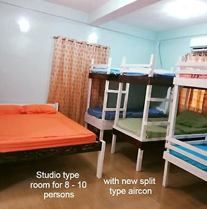 Asteria'S Backpackers Siargao photos Exterior