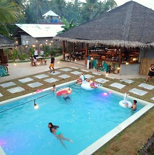 Mad Monkey Hostel Siargao photos Exterior