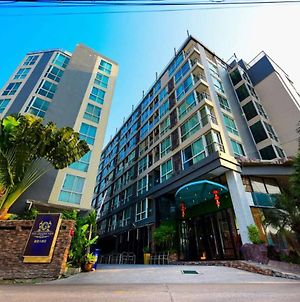 The Greater View Resotel Pattaya photos Exterior