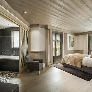 Chalet White Pearl - Val D'Isere photos Exterior