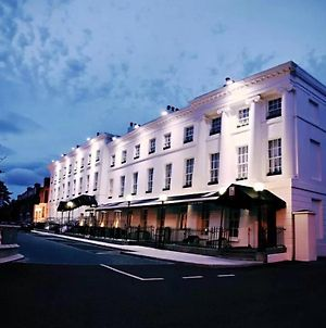 Hampton Hotel photos Exterior