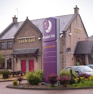 Premier Inn Fort William photos Exterior
