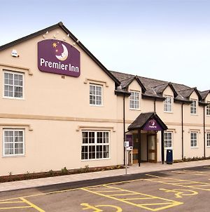 Premier Inn Cwmbran photos Exterior