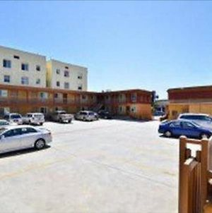 Americas Best Value Inn Los Angeles At S Alvarado St photos Exterior