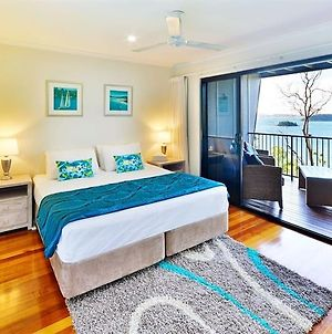Panorama 3 Hamilton Island 2 Bedroom Ocean View Near Marina With Golf Buggy Vr photos Exterior