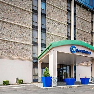 Best Western Executive Hotel Of New Haven-West Haven photos Exterior