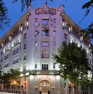 Nh Collection Gran Hotel De Zaragoza photos Exterior