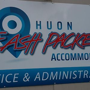 Huon Flash Packers photos Exterior