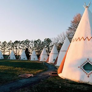 Historic Wigwam Village No 2 photos Exterior