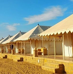 Explore Jaisalmer Desert Camp photos Exterior