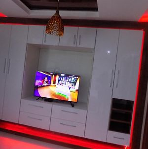 Amazing Private Room- 24Hrs Electricity Light-Peter Odili -Port Harcourt photos Exterior