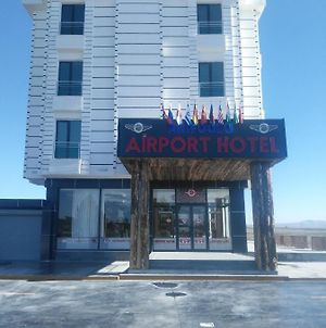 Arifoglu Airport Hotel photos Exterior