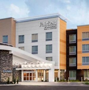 Fairfield By Marriott Inn & Suites St Louis South photos Exterior
