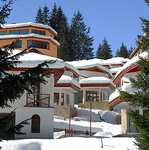 Ski Villa In Pamporovo Forest photos Exterior