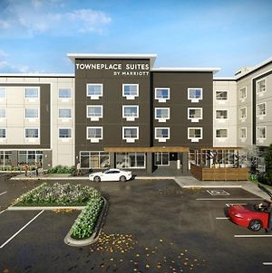Towneplace Suites By Marriott Hamilton photos Exterior